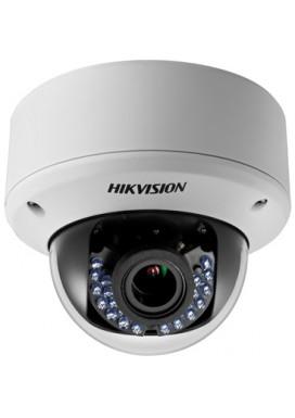 Kamera kopułkowa Turbo HD 720p DS-2CE56C5T-AVPIR3