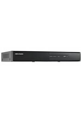 Rejestrator trybrydowy Hikvision DS-7216HQHI-F2/N/A 16 kanałów 2 dyski
